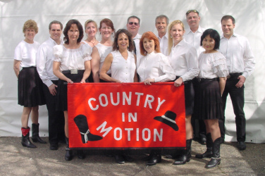 Country In Motion